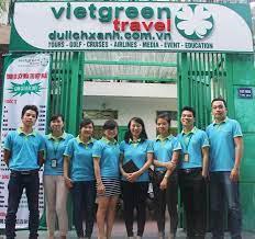 Tầm nhìn, Sứ mệnh và các Giá trị cốt lõi của Du Lịch Xanh - Viet Green Group