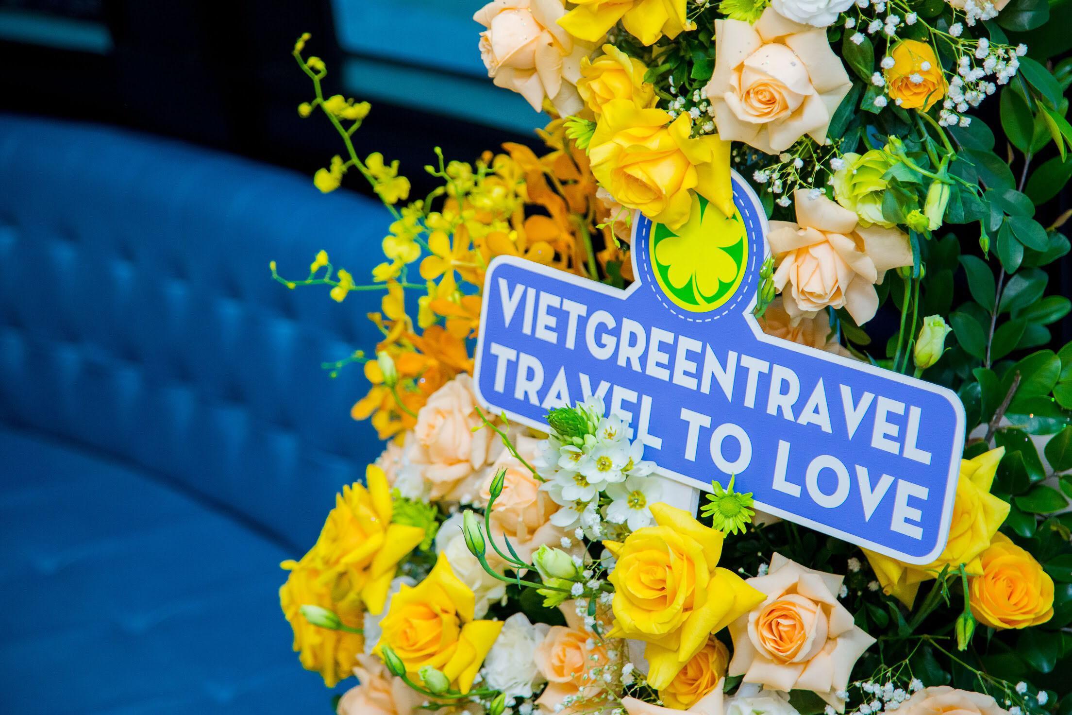 Hướng dẫn đặt tour Du Lịch Xanh, Viet Green Travel