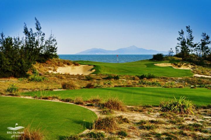 Đà Nẵng Golf Club - BRG Danang Golf Resort