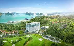 FLC Hạ Long Bay Golf & Luxury Resort- sân golf đẹp nhất Vịnh Hạ Long