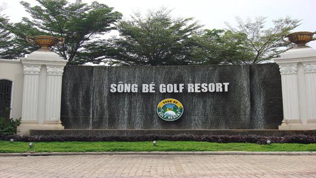 Giới thiệu Sân Golf Sông Bé - Song Be Golf Resort
