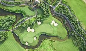 Sân Golf FLC Sầm Sơn - FLC Samson Golf Links