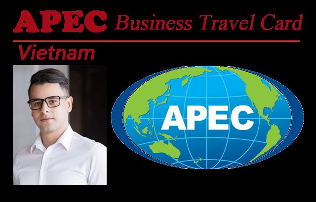 Có cần làm thủ tục cấp lại thẻ APEC khi đổi hộ chiếu mới?