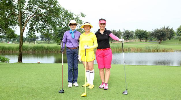 Bảng giá dịch vụ đánh Golf sân Yên Dũng Resort & Golf Club 2021
