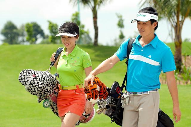 Điều bạn chưa biết: một buổi chơi golf bằng 10 ngày thể dục