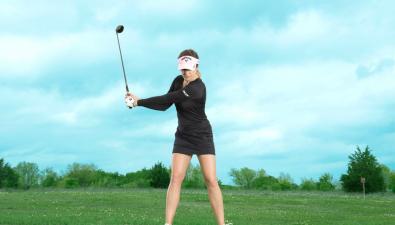 Bật mí cách đánh gậy gỗ chuẩn xác nhất dành cho golfer