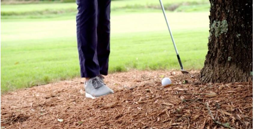 Công thức 4P giúp golfer chơi tốt hơn