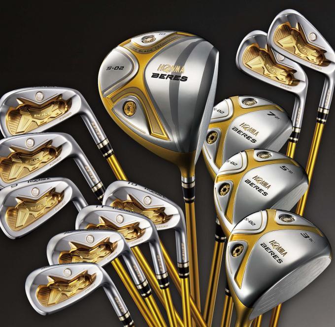 Cách lựa chọn thông số kỹ thuật gậy golf chuẩn xác nhất