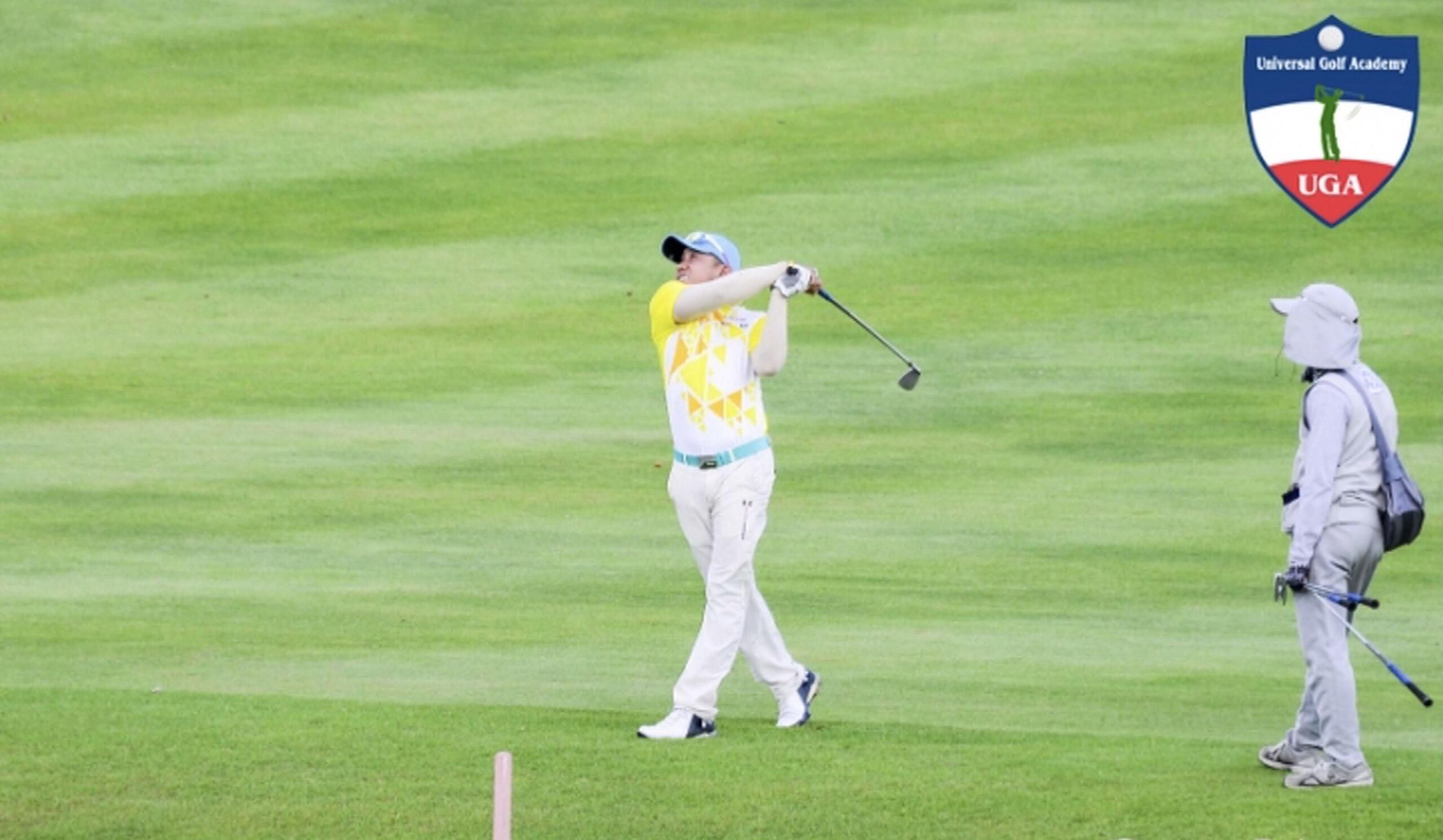 Học golf hiệu quả cùng UGA (Universal Golf Academy)