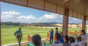 KN Golf Links tổ chức Khóa học golf miễn phí cho trẻ hè 2020