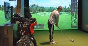 Học golf trực tuyến- một ý tưởng hay để phòng chống Covid