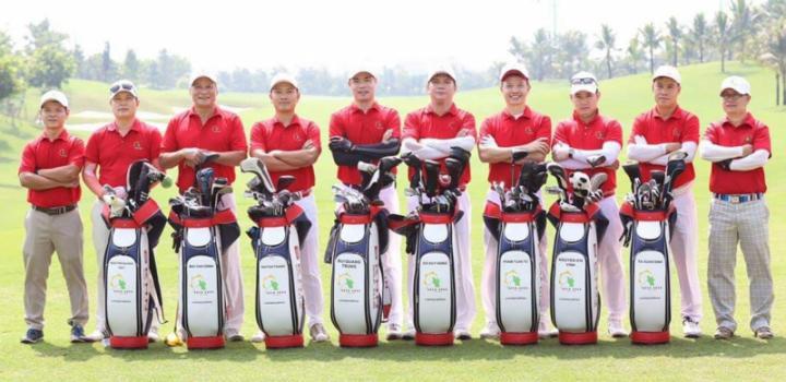 CLB Golf Đại học Bách khoa Hà Nội (Bach Khoa Golf Club)