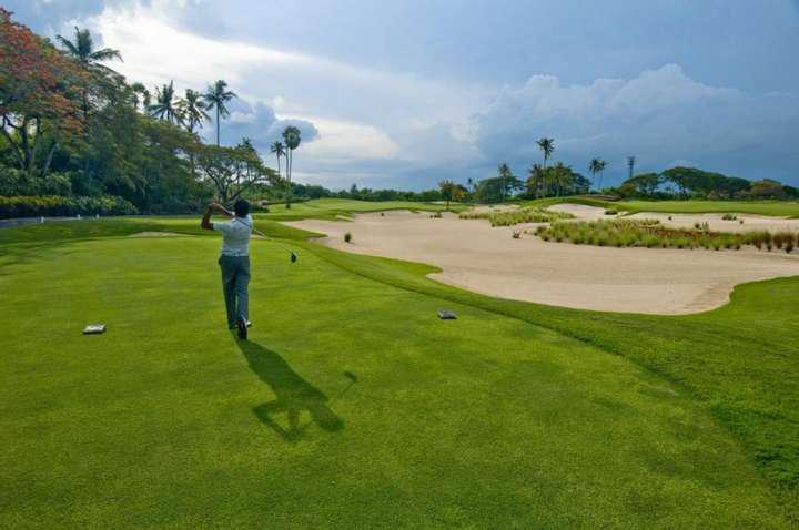 Top #5 sân golf TPHCM nhiều golfer quan tâm nhất