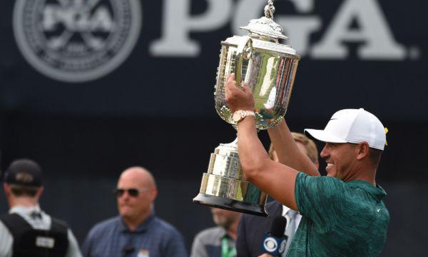 Tổng hợp #6 giải golf thế giới danh tiếng nhất