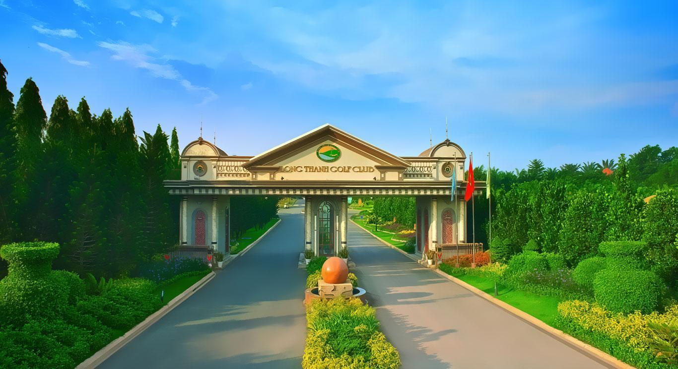 Sân golf Biên Hòa - Long Thành golf resort hàng đầu giành cho Golfer
