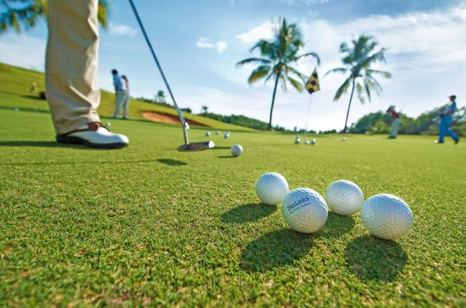 Review chi tiết sân golf Sông Giá? Ở đâu? Giá bao nhiêu?