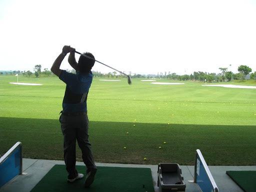Review sân Golf Cửa Lò ? Ở đâu ? Giá bao nhiêu?