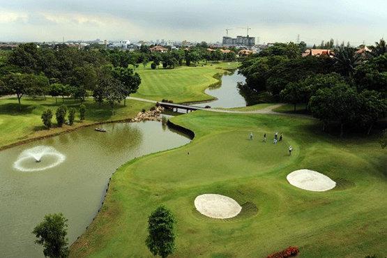 Review sân Golf Cam Ranh - KN Golf Links Khánh Hòa