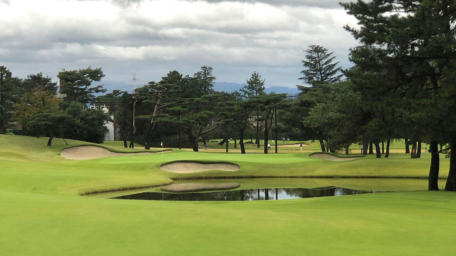 Luật thi đấu bộ môn golf của Olympic Tokyo 2020