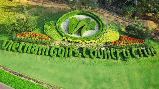 Sân Golf Viet Nam Golf and Country Club tiêu chuẩn 36 lỗ giá trong tuần