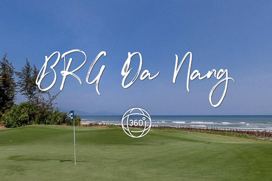 Sân golf Đà Nẵng, BRG Da Nang Golf Resort - 18 Hố - Cuối tuần