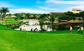 Sân Golf  Sơn Tây - Hà Nội - Asean Resort 9 hố