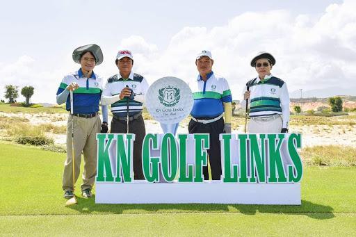 Đặt tee time Sân golf Cam Ranh, KN Golf Links Cam Ranh - 27 Hố - Trong tuần