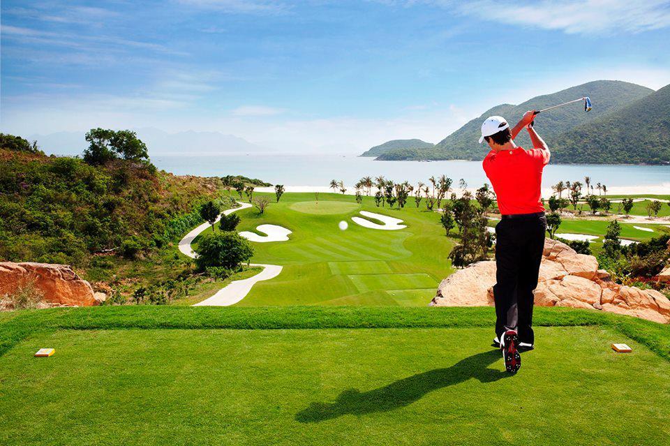 Tour golf Vinpearl Phú Quốc 2 ngày