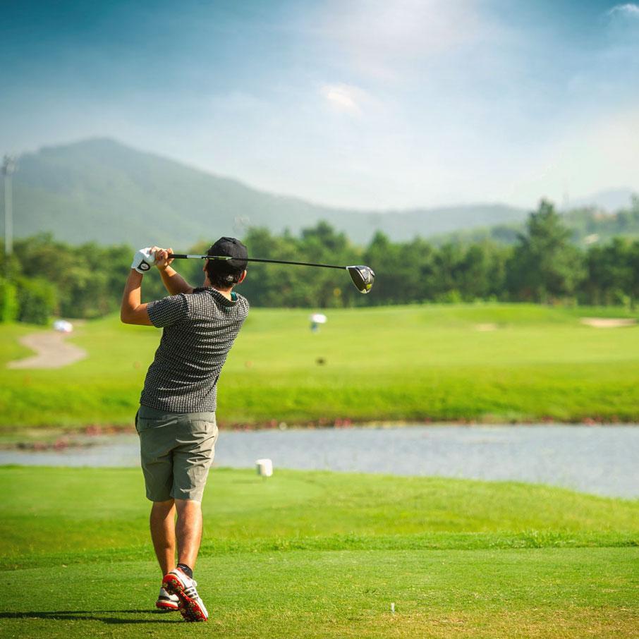 Hanoi Golf Club- Sân Golf Hà Nội