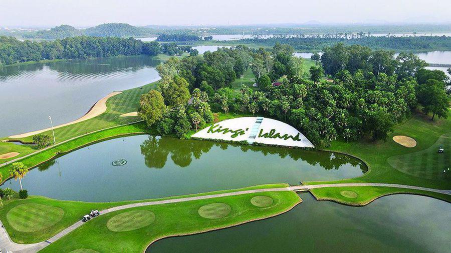BRG King's Island Golf Resort - Sân Mountainview 18 hố Trong Tuần