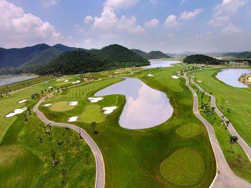 Giá khuyến mại sân golf BRG Golf Legend Hill 27 hố trong tuần
