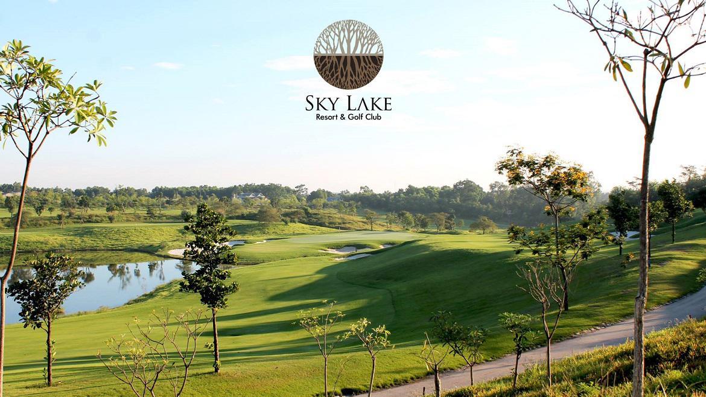 Sky Lake Resort & Golf Club cho khách lẻ tại sân Lake - cuối tuần - 18 hố