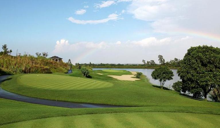 Sky Lake Resort & Golf Club cho Hội viên tại sân Sky - trong tuần - 18 hố
