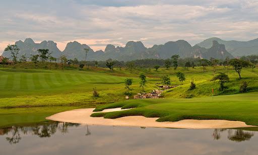 Sky Lake Resort & Golf Club cho Hội viên tại sân Sky - cuối tuần - 18 hố