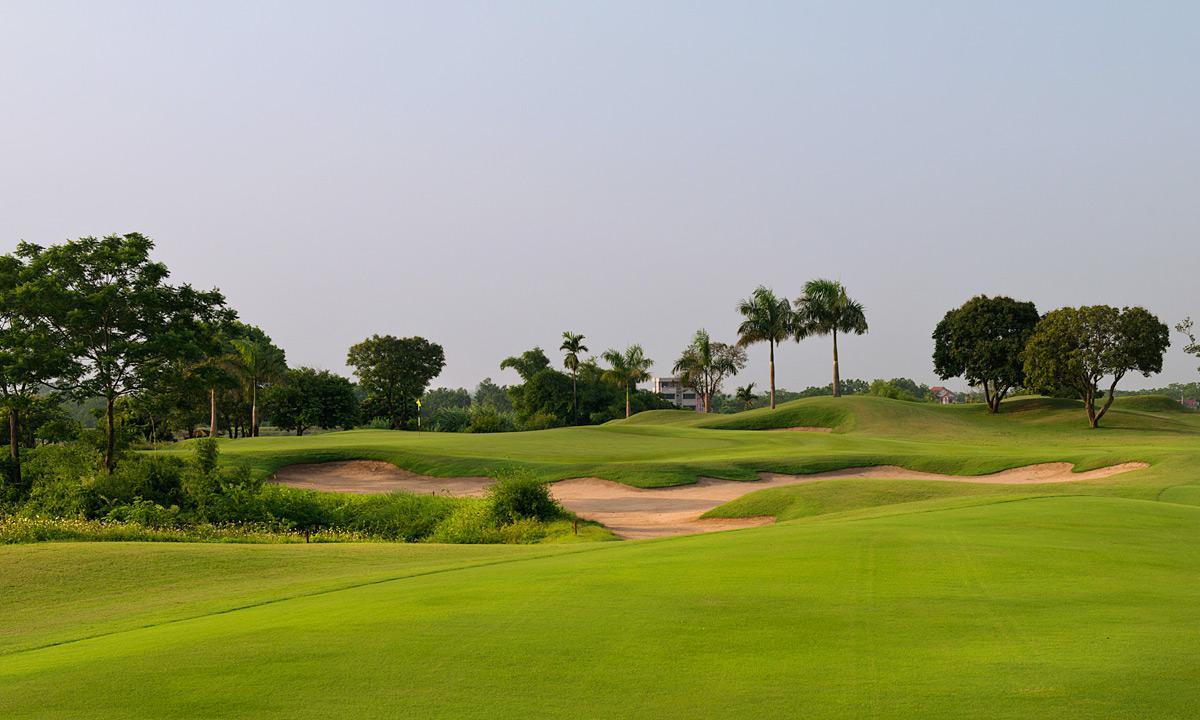 Sky Lake Resort & Golf Club cho Hội viên tại sân Lake - trong tuần - 18 hố
