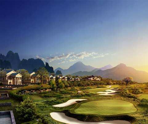 Sky Lake Resort & Golf Club cho Hội viên tại sân Lake - cuối tuần - 18 hố
