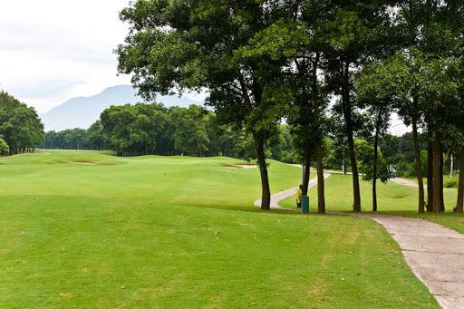 Sân Mountainview BRG King's Island Golf Resort 27 hố cuối tuần