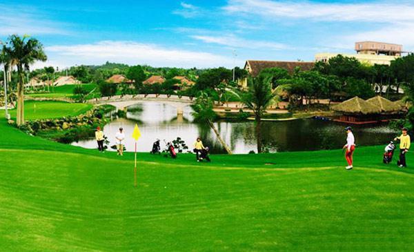 Đặt dịch vụ tại Asean Golf Resort cho Thành viên - 9 hố chơi trong 1h