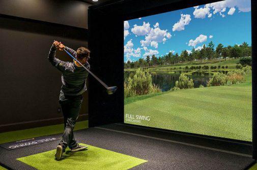 Gói lắp đặt golf 3D: VIP Diamond 2 Golf MS9 ver 3.5 Multiply