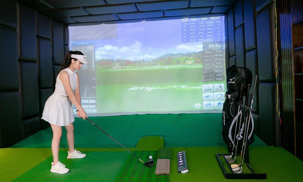 Gói lắp đặt golf 3D: VIP Diamond 3 MS9 Ver 3.0 hiện đại bậc nhất thế giới