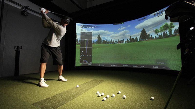 Gói lắp đặt Siver Phòng Golf 3D: Golf Eagle Eye Score 3.2 Premium 1 giá cạnh tranh
