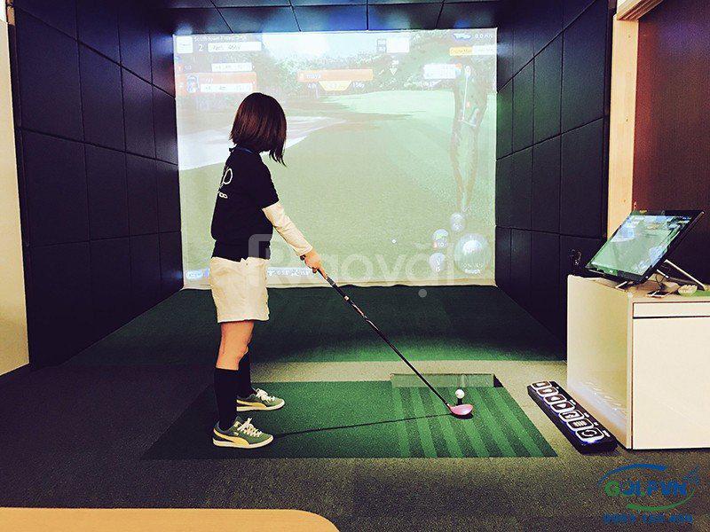 Gói lắp đặt 3D: Cyber Golf Eagleeye Score 3.2 Basic Premium giá cực sốc
