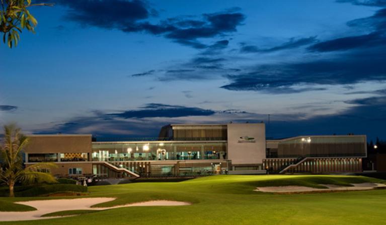 BRG Ruby Tree Golf Resort - 27 hố - trong tuần