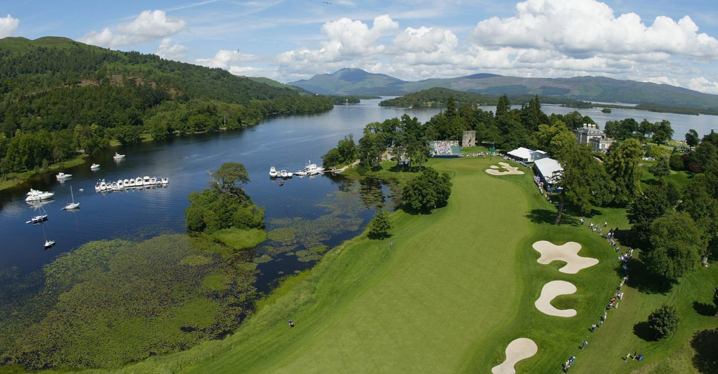 BRG Ruby Tree Golf Resort - 18 hố - trong tuần