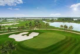 BRG Ruby Tree Golf Resort - 36 hố - cuối tuần