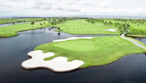 BRG Ruby Tree Golf Resort - 27 hố - cuối tuần
