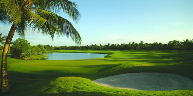 Sân golf Đại Lải Star Golf & Country Club - 36 hố - cuối tuần