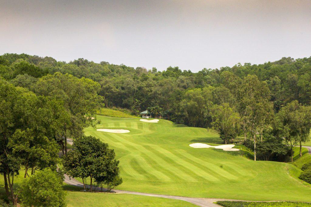 Chi Linh Golf & Country Club 36 hố -Ngày thường