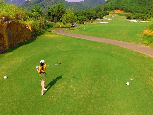 Tee off sân golf Kim Bảng - 18 hố - Thứ 3 đến Thứ 6