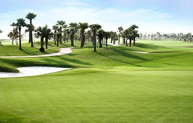 Sân golf Đầm Vạc - Heron Lake Golf Course & Resort - 27 hố - Ngày thường